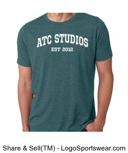 ATC SHORT SLEEVE (SPRT) Design Zoom